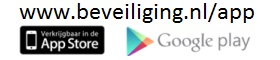 Beveiliging app