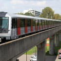 Meer criminaliteit in openbaar vervoer Amsterdam