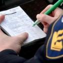 Circa zeshonderd agenten met problematische schulden