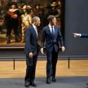 Rijksmuseum beste stagebedrijf Orde en Veiligheid