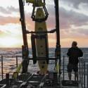 Marine test veiligheid Rotterdamse haven