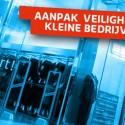 Aanpak Veiligheid Kleine Bedrijven (VKB) voor 2014 stopgezet