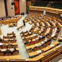 Beveiliging Tweede Kamer aangescherpt