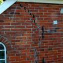 Tientallen camera's filmen gevolgen aardbevingen