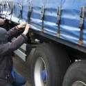 80 procent transportcriminaliteit door eigen personeel
