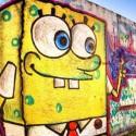 Fors minder vandalisme in Nederland