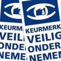 Vijfde ster KVO voor binnenstad Leiden