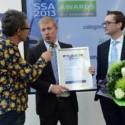 Nominaties SSA Awards 2015 bekend