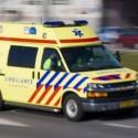 'Ambulances komen vooral op platteland te laat'