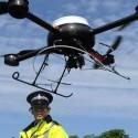 Enschede wil industrieterreinen bewaken met zelfvliegende drones
