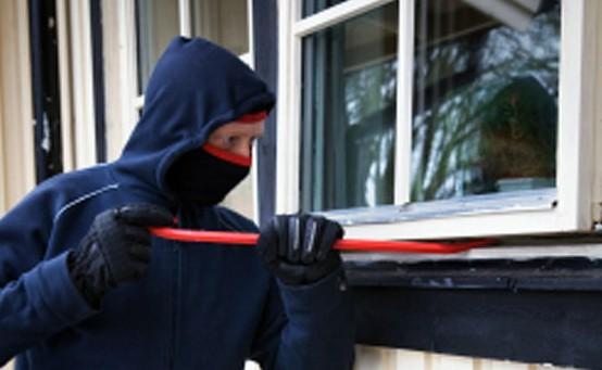 'Inbrekers keren vaak en snel terug bij hetzelfde huis'