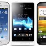 Smartphones vaak niet beveiligd met wachtwoord