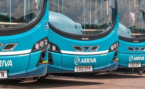 Beveiligers mishandeld in bus door passagiers