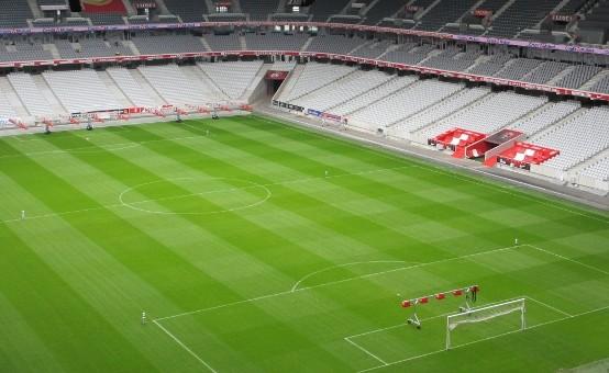 Frankrijk zet 90.000 beveiligers in tijdens EK voetbal