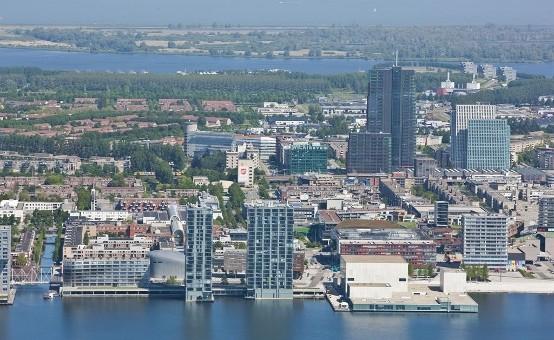 Inbraakbeveiliging voor huurwoningen Almere