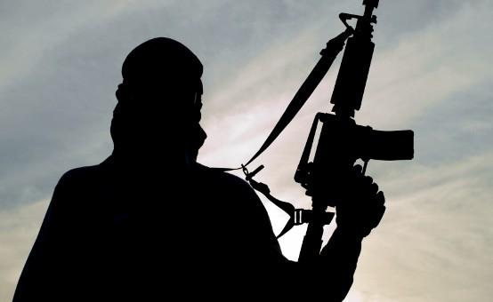 Viertal aangehouden voor beramen aanslag in Nederland