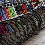 Aantal aangiften fietsdiefstal daalt