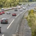 'Superflitspaal' controleert gelijktijdig 32 auto's op acht rijstroken