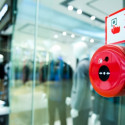 Fire Protection Area op Amsterdam Security Expo