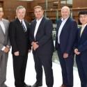 OSSA nieuw samenwerkingsverband fabrikanten op gebied van security, safety en gebouwautomatisering