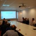 Roadshow cloudbased toegang ADI Global Distribution, Axis Communications en EntranceManager