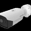 Bi-spectrum thermische camera Hikvision
