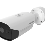 Bi-spectrum thermische camera Hikvision