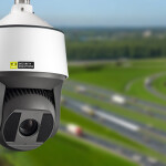Siqura cameratechnologie waakt over toekomstige Rijnlandroute N434 tunnel