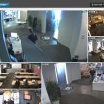 Videobewaking schuift steeds meer op naar de cloud